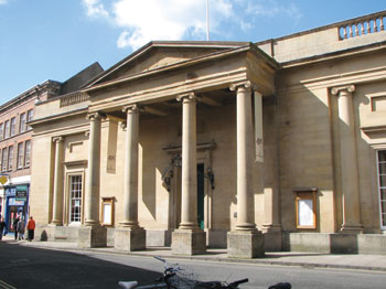 Assembly Rooms York